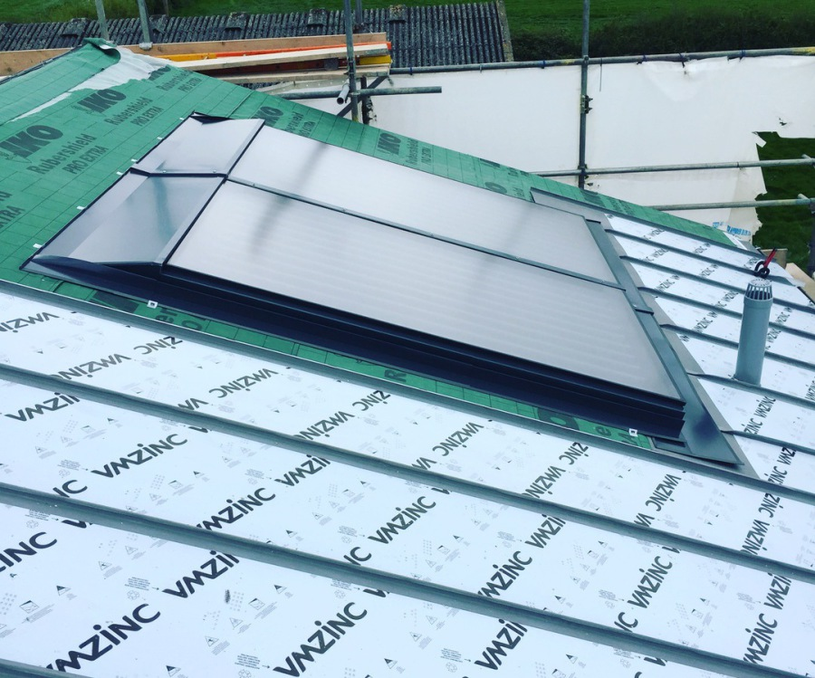 Hancock And Brown Solar Panels